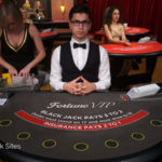 Fortune VIP Blackjack