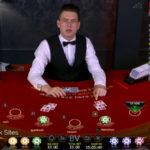 Betvictor Extreme Live Blackjack