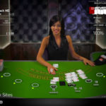 Victor Royale Live Blackjack