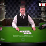 Victor Royale Unlimited Live Blackjack